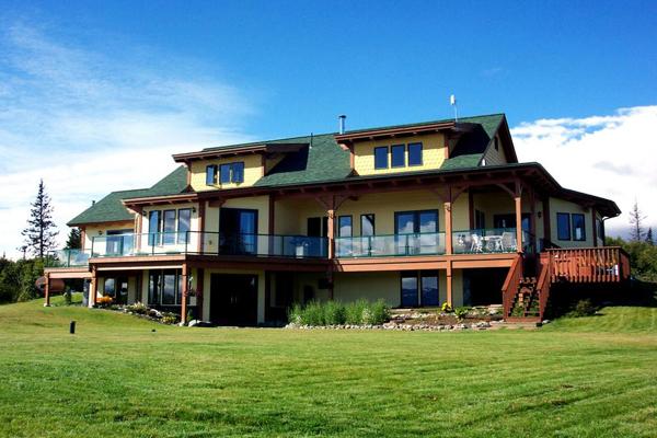 Men's Residential Treatment Alaska